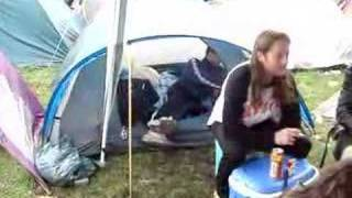 gmm 2008 camping