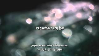U-KISS- Take Me Away lyrics [Eng. | Rom. | Han.]