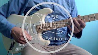 De Gloria en Gloria - Marco Barrientos - (Guitar cover) guitarra - gya
