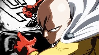 One Punch Man 「 AMV」 - Warrior ᴴᴰ