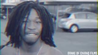 LuD Foe -Cutting up Remix -Junya saprano f/Baby Mafia (Official Video)