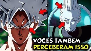 REVELADO O SEGREDO DA NOVA TRANSFORMAÇÃO DE GOKU - Dragon Ball Super
