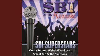 Bedrock Anthem (Karaoke Version)