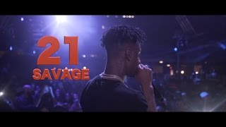 Worldstar x Opposition SXSW w/ T.I., 21 Savage, Blac Youngsta + More