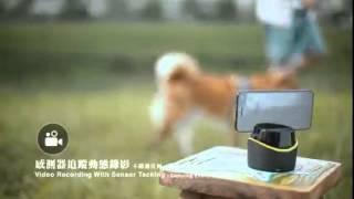 Selfie Robot Intro