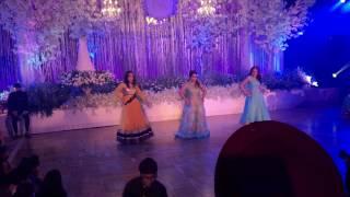 One Dance Bhangra Mix Dance Performance