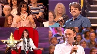 People Are Awesome | Graham Norton Edition