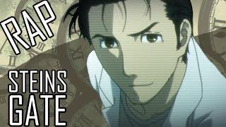 Rap do Okabe Rintarou (Steins;Gate) - O Cientista Louco!