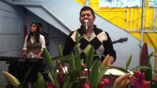 Alabanza & Adoración 2010/Nov/21 - 06. LIBERTAD (dirigido por Beto Miranda)