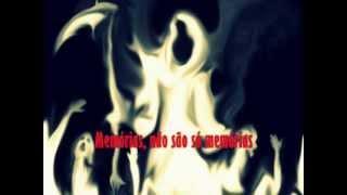 Memorias - Pitty (letra)