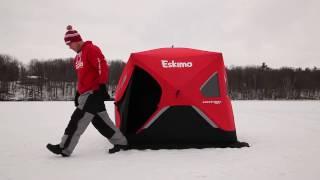 Eskimo FatFish 767 Overview