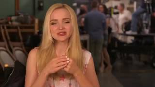 Liv and Maddie : Cali Style - Behind The Scenes