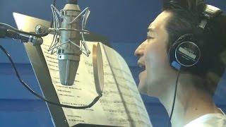 走裕介が「I LOVE YOU」を歌う!『エンカのチカラ』