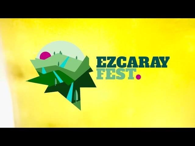Vídeo promocional del Ezcaray Fest 2017.