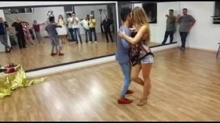 Kizomba Royal Dance