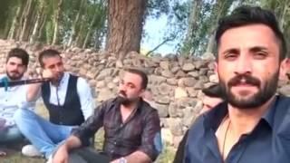 Mistefa Bazidi Taze Karlar Yağmış Karın Üstüne 2017 YENİ