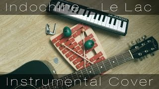 Indochine - Le Lac Instrumental Cover