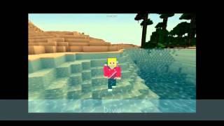 GamefreakLpLs feat. Gamer33616 ,,Minecraft skins´´