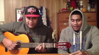 Chris Brown - Sweet Love (cover)
