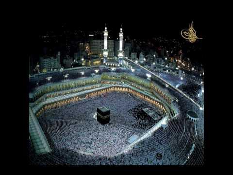 Arafat Dagi Muziksiz ilahiler - Super ilahi