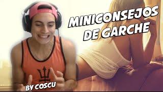 MINICONSEJOS DE GARCHE by coscu