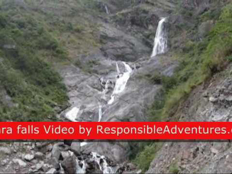 Rupche Chahara Falls.wmv