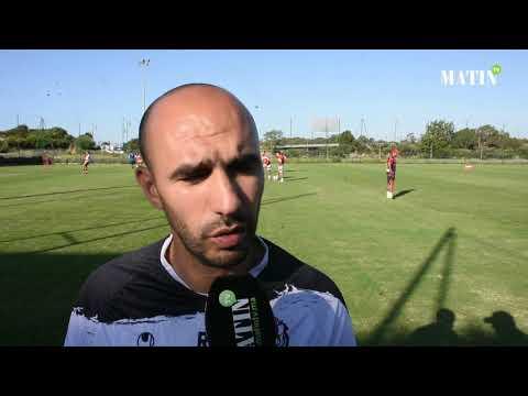 Video : FUS : Walid Regragui dévoile sa vision pour la saison 2019-2020