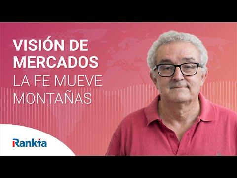 Visión semanal de los mercados por Enrique Roca.
