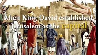 Jerusalem Day - 50th Anniversary