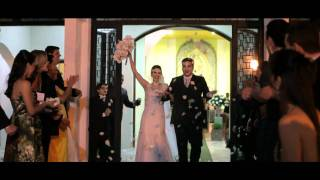 CLIP CASAMENTO RICARDO E AMANDA (30 Seconds To Mars - Kings and Queens) .m2t