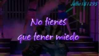 Victoria Justice - Make It Shine (Letra en Español)