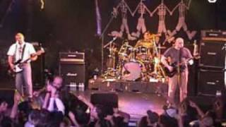 Garotos Podres - Rock de Suburbio - (ao vivo Kva 30-07-05)