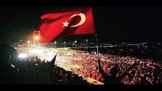 Mavzer - Dinçer Öztürk - TEK TÜRKİYE 2 - Mehter Marşı 2017 - ( Sero Produktion )