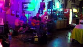 JV & The Killer B's LIVE at Smokey Joe's V2 7 17 2015
