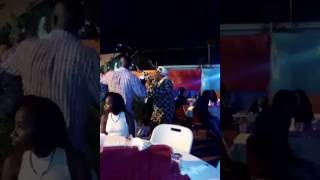 Jah Mike | Live Performance At CocoLaPalm Negril Jamaica