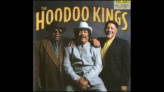 The Hoodoo Kings - I Fought The Law