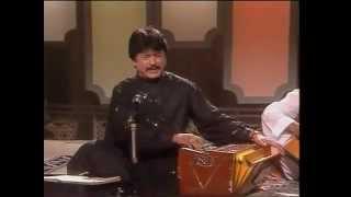 Attaullah Khan Essa Khelvi Mere gher tak use aane mein width=