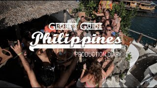 Globe's Guide Philippines - Production Diary 02