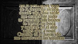 Sombras   Julio Jaramillo {Letra}