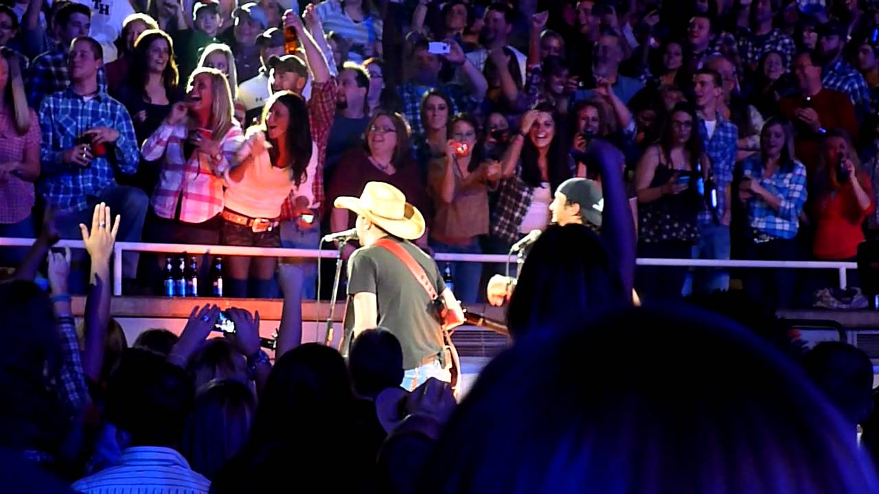 Luke Bryan Group Sales Coast To Coast August