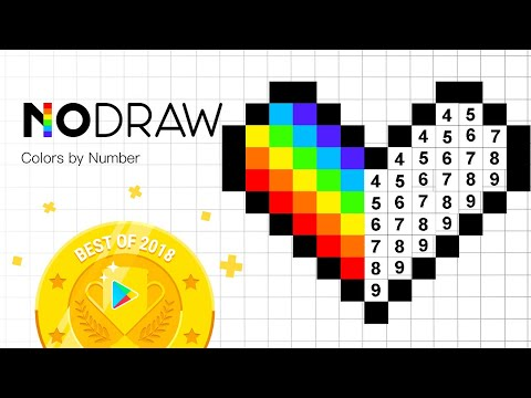 تحميل Apk لأندرويد آبتويد Colors By Number No Draw1 3 4