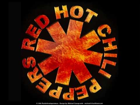 Red Hot Chili Peppers - Someone