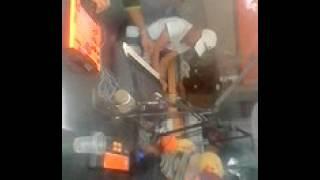 Perreo en olimpica stereo Barranquilla