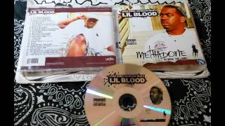 Banked Up By Lil Blood Ft Young Nu & Shady Nate