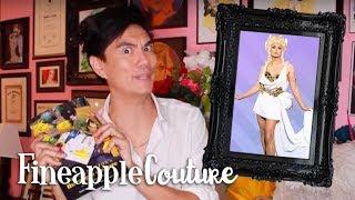Manila Luzon's Fineapple Couture (episode 5)