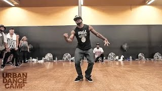 Ante Up - Busta Rhymes / Tight Eyez Choreography & Freestyle / 310XT Films / URBAN DANCE CAMP