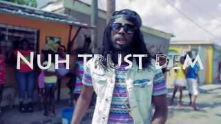 Chino McGregor - Nuh Trust Dem (Official Music Video)