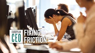 Frictionless Workplaces