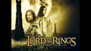 The Lord Of The Rings OST - The Two Towers - The Last March of the Ents