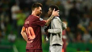 Lionel Messi | [rap] | LLEGARÁ | (Beret) | [Motivacion] | [Homenaje] | Goals And Skills | 2017/18ᴴᴰ